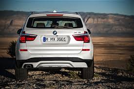 BMW Convertible 2012 bmw x3 price : 2016 BMW X3 Will Get New Pricing and Standard Kit Ahead of GLC ...