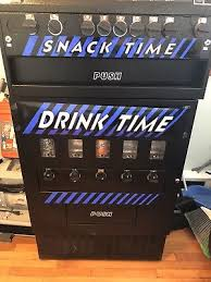 Hy900 Vending Machine Manual Enchanting A M S Table Top Snack Vending Machine 48 Select WCoin Bill