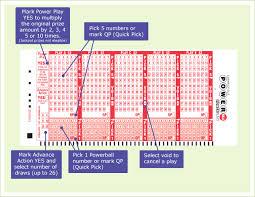 Nc Powerball Payout Chart Powerball