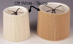 taupe lamp shade silk string drum chandelier shade off white taupe 4 taupe linen lamp shade