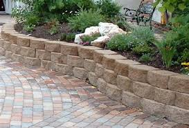 Small Picture Retaining Garden Wall Ideas 90 Retaining Wall Design Ideas For