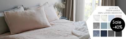 linen bedding uk 40 lovely colours to choose from