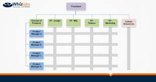 Alibaba Corporate Structure Chart Matrix Organizational Structure A Complete Guide