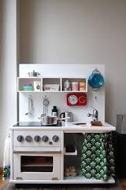 modern toy kitchen