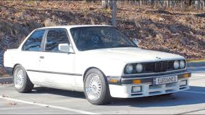 BMW 5 Series how much are bmws in germany : BMW E30 Car Review!-German Perfection? - YouTube