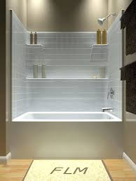 tub and shower one piece another diamond option with more shelf space nearest distributor tub shower surround one piece installing one piece tub shower