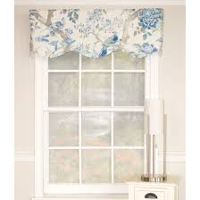 RFL Home Arielle Cotton Provance Window Valance - Free Shipping Today -  Overstock.com - 19311407
