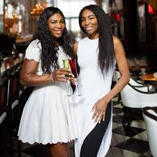 party city hammond la serena williams just celebrated her bachelorette party with a new