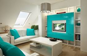 modern furniture living room 2015. Bold And Bright Small Living Room Design Modern Furniture 2015