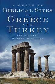Pdf Free Download A Guide To Biblical Sites In Greece And Turkey