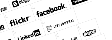 logo font 3 free font social logo codecheese