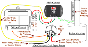 rv fridge wiring norcold wiring dometic wiring arp wiring Fridge Relay Wiring dometic norcold wiring fridge relay wiring