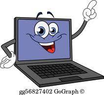 Computer Clip Art Computer Clip Art Royalty Free Gograph