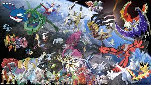 Pokemon shiny legends dogs wallpaper : Shiny Legendary Page 1 Line 17qq Com
