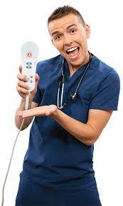 Nurse Blake Call Light Tour Tour Nurse Blake