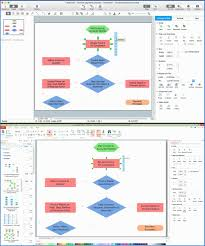 Cute Chart Template 007 Template Ideas Excel Flow Chart Impressive Templates
