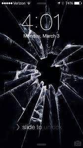 Broken backgrounds wallpapers group (89+) src. 7 Broken Screen Wallpapers Prank For Apple Iphone