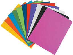 Difference Between Construction Paper And Colored Paper L Difference Between Construction Paper And Colored Paper L