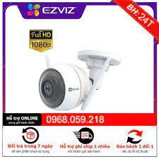 Hàng Chính Hãng ] Camera IP Wifi EZViZ CS-CV310 C3W 2MP (1080P)- Tính năng  báo động thông minh