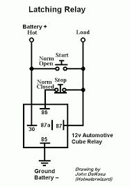 latching relay wiring diagram rib relay wiring diagram \u2022 wiring 12v latching relay circuit at 12 Volt Latching Relay Diagram
