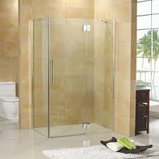 master bathroom corner showers. 46\ Master Bathroom Corner Showers