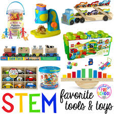Preschool Classroom Design Tool Stem Tools And Toys For Preschool Pre K And Kindergarten