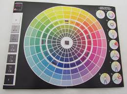 Premo Color Mixing Chart Fimo Professional The All In One Polymer Clay