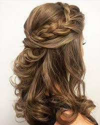 half up half down hairstyles wedding. half up down hairstyle hairstyles wedding a