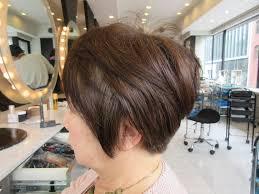 60代ヘアカタログ 60代髪型 60代ヘアスタイル 60代ボブスタイル