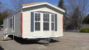 Small Picture New Mobile Homes for sale in Vermont Brault Mobile Homes