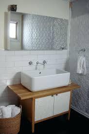 vanity units for bathroom ikea sinks interesting vessel sink trough vanities