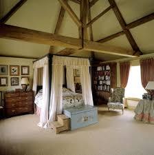 Schlafzimmer Unter Dem Dach Zuhause Image Idee