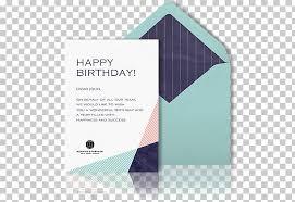 Happy Birthday Business Card Greeting Note Cards Wedding Invitation Birthday Paper