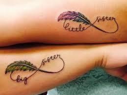 Tatuaggi Per Sorelle E Fratelli Le Idee Originali Per Ispirarsi