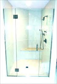 door seal shower gasket glass strip transpa waterproof