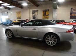 2007 Jaguar XK for sale #2056526 - Hemmings Motor News