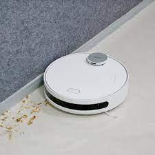 Robot hút bụi lau nhà Qihoo 360 S6 - Hàng chính hãng   Kim Long