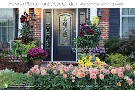 the exle below features low growing border dahlias and several types of decorative and dinnerplate dahlias as well as calla lilies