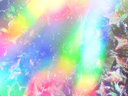 Rainbow Light Meditation Intention Of The Rainbow Color My World Rainbow