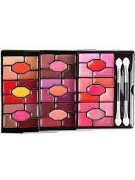 cp trens block buster make up box makeup gift set for women 157467 myntra