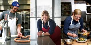 AC Restaurants | Learn to cook with Ashley and 2 more James Beard winners