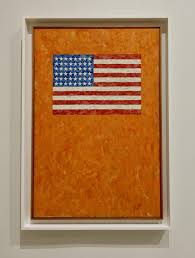 them that a jasper johns painting sold for 343 million dollars in 2016 seven of his paintings are in the list of the top 1000 most expensive painting