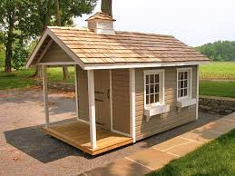 garden houses. the coventry includes 4 windows and a dutch door. gambrel house garden houses e