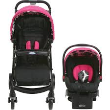 graco verb connect travel system with snugride 30 infant car seat azalea