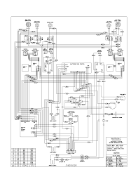 frigidaire plef398ccc electric range timer stove clocks and plef398ccc electric range wiring diagram parts diagram