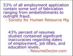 employment dates verification providing pre employment screening to prospective employees