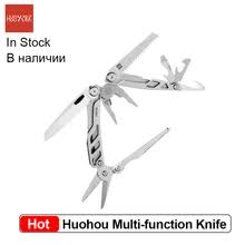 xiaomi <b>huo hou multi function</b> knife nextool