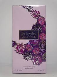 Vera Wang Be Jeweled by Vera Wang Eau de Parfum ... - Amazon.com