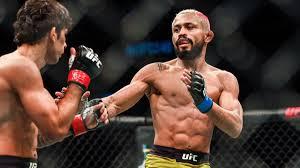 UFC 255 -- Deiveson Figueiredo vs. Alex Perez: The biggest ...