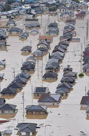 西日本 豪雨
